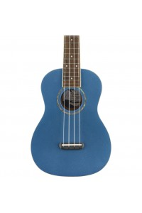 Fender Zuma Classic Ukulele in Lake Placid Blue