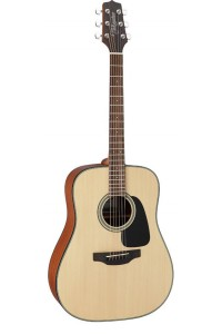 Takamine Guitars GD10-NS Acoustic Guitar - Natural Stain and Left Handed