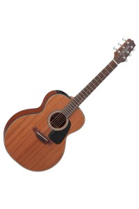 Takamine GX11ME-NS NEX 3/4 Size Acoustic Guitar - Natural Stain