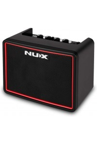 NUX NGA3 Mighty Lite BT Mini Modeling Guitar Amplifier with Bluetooth