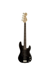 Squier Affinity Series Precision Bass PJ with Laurel Fingerboard - Black
