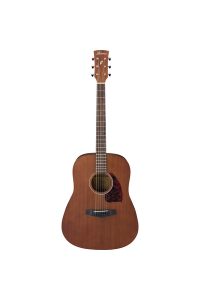 Ibanez PF12MHOPN  Acoustic Guitar - Open Pore Finish