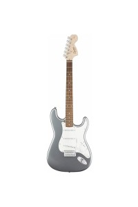Squier Affinity Series Stratocaster with Laurel Fretboard - Slick Silver